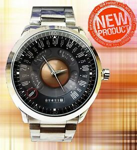 Vintage 1951 Ford Speedometer Classic Car Watches