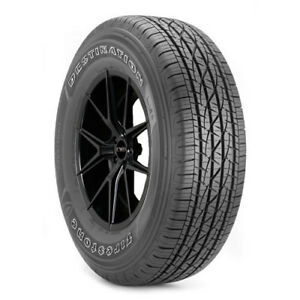 P265 75r16 Firestone Destination Le2 114t B 4 Ply Owl Tire