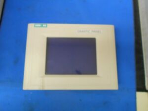 Siemens Simatic Touch Panel Tp 170 A