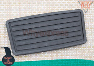 New Oem Automatic Brake Pedal Pad Rubber Cover For Honda Acura 46545 S84 A81