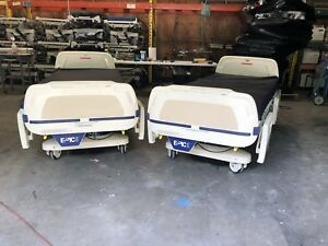 X2 Hospital Bed Stryker Epic 2 Bundle Ship Worldwide
