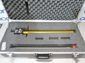 Varian 5mm Bb 50 126 500mhz Nmr Probe 968332 00 Nuclear Magnetic Resonance