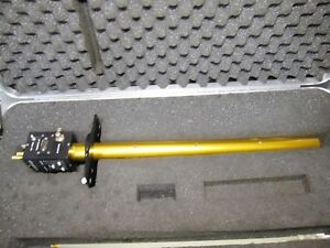 Varian 5mm Bb 50 126 500mhz Nmr Probe 968332 00 Nuclear Magnetic Resonance 2