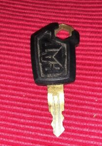 Keys For Cat Caterpillar Heavy Equipment Fast Shipping
