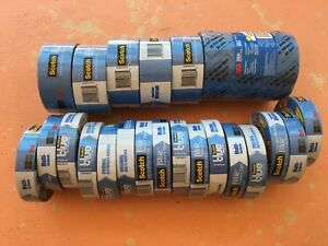 16 Rolls Of Painters Tape