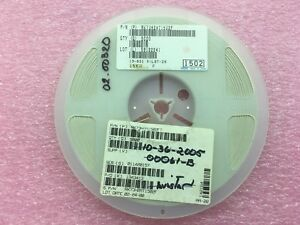 5 000 Piece Reel Rk73h2at1502f Koa Res Thick Film 15k Ohm 150v 1 0805
