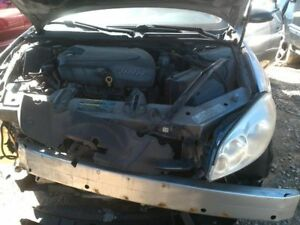Passenger Front Seat Bucket Cloth Manual Fits 06 07 Monte Carlo 179313