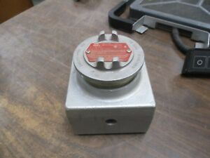 Crouse hinds Explosion Proof Outlet Box Gue 108 A0a0 Used