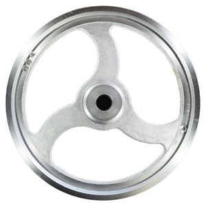 Upper Saw Wheel For Tapered Shaft Hollymatic Hi yield 16 Meat Saw Ref 680 1163
