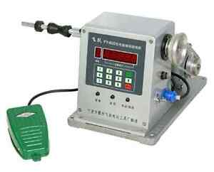 Ce Computer Controlled Coil Transformer Winder Winding Machine