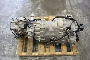 2012 Nissan Gt R R35 Vr38 Oem Automatic Complete Transmission Differential 1116