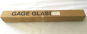 New Lot Of 4 Duran 7 161333 High Pressure Gage Glass