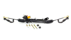 Unisteer Perf Products Chevy Camaro 1967 69 Power Rack And Pinion P n 8010540 01