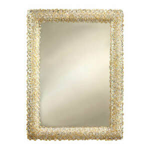 18th Century Venetian Style Rectangular Mirror