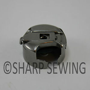 Bobbin Case Fits Consew 206rb Walking Foot Machine 18045 New 206rb 5
