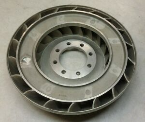 Turbine For Taylor Forklift 4520 412 New 1 Piece
