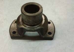 Yoke Assembly For Taylor Forklift 3813 927 New 1 Pc