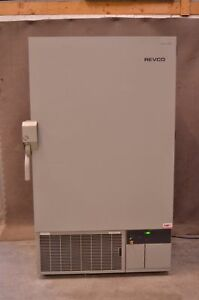 Kendro Revco Ult2586 3 a36 Scientific Freezer 86c Ultra Low Cryo Laboratory
