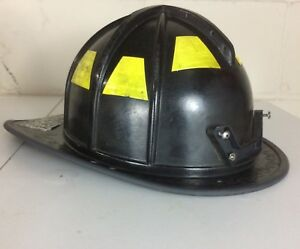 Morning Pride Bf2 Black Fire Firefighter Helmet Ht bf2 hdo 2009