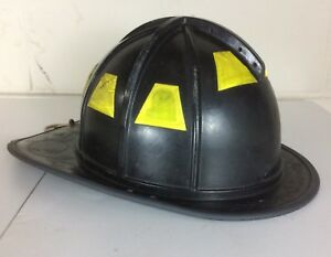 Morning Pride Bf2 Black Fire Firefighter Helmet Ht bf2 hdo 2010