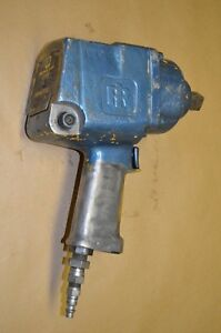 Ingersoll Rand 1720p Impact Wrench Tool 3 4 Head W Forward Reverse