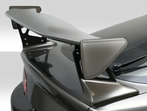 Duraflex Type M Wing Trunk Lid Spoiler 1 Piece For 2002 2006 Acura Rsx