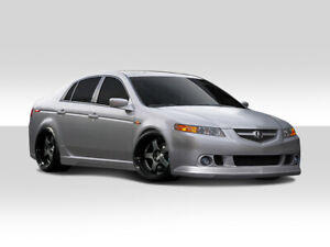 Duraflex K 1 Body Kit 4 Piece For 2004 2008 Acura Tl