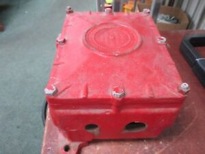 Crouse hinds Explosion Proof Condulet Box Ejb 68 Used