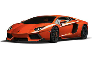 Af 1 Body Kit 6 Piece Cfp For 2011 2017 Lamborghini Aventador