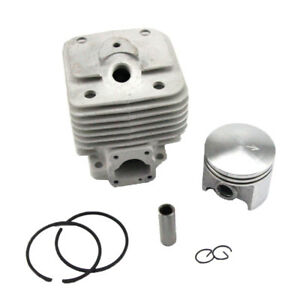 49mm Cylinder Piston Ring Pin Kit For Stihl Ts360 Ts350 Concrete Cut off Saws