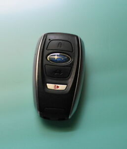 Sold As A Pair 2016 Subaru Legady Keyless Entry Switches