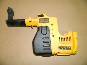 Dewalt Heavy duty Rotary Hammer Dust Extraction D25300d For Rotary Drill
