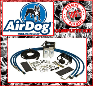 Airdog Ii Df 100 4g Performance Lift Pump 94 00 Chevy Gmc 6 5l Diesel Engines
