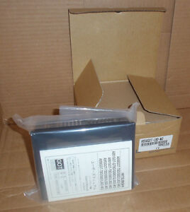 A956got lbd m3 Mitsubishi Plc Hmi Touchscreen Interface New In Box A956gotlbdm3