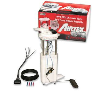 Airtex Fuel Pump Module Assembly 1998 2005 Chevrolet Blazer 4 3l V6 Dl
