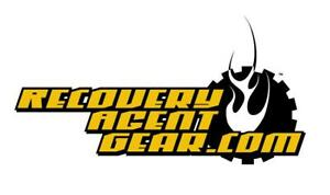 Domain Name Url Recoveryagentgear com Internet Website Established Business