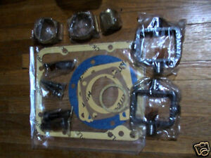 Ford Hydraulic Pump Repair Kit Complete 8n 9n 2n Ferguson To 20 30 New