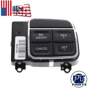 56046094af Cruise Control Switch For Jeep Wrangler Dodge Chrysler 68140288aa