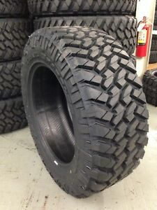4 New 35x12 50r22 Nitto Trail Grappler Mt Mud Tires 12 50 R22 10ply 35125022