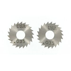 Reed Ic3 4rs Saw Tooth Replacement Blades For Internal Pipe Cutter Ic3 4