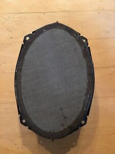 1998 2000 Chrysler Town Country Lxi Infinity Amplified 6x9 Rear Speaker