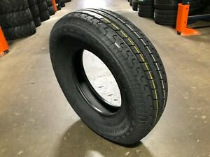 1 New St 205 75r15 Zeemax 8 Ply Radial Trailer Tires 75r15 R15 75r 205 75 15 D