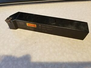 Sandvik Coroturn 107 Lathe Tool Holder
