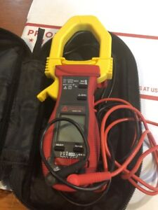 Amprobe Acdc 100 1000a Ac dc Clamp Meter Acdc 100 Ac dc Clamp Meter