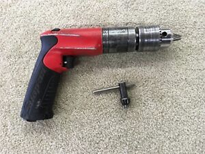 Snap On Pdr5000 Air Drill