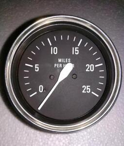 A32146 Speedometer For Case Comfort King Tractors 830 870 930 1030