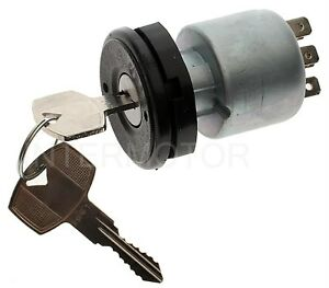 Standard Motor Us 140 Ignition Lock Cylinder And Switch For Datsun 620