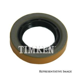 Timken 481195 Wheel Seal For 1977 1987 Jaguar Xjs