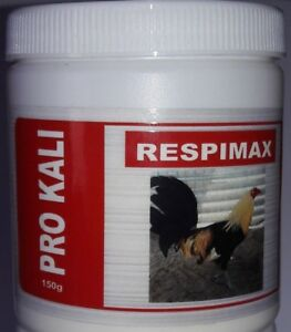 Game Fowl Respimax 250 G