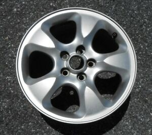 1994 95 Jaguar Xjs 1998 99 Xj8 17x8 Rim Wheel 59698